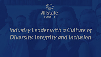 About Allstate Benefits Video